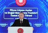 ترکیه در مسیر استقلال انرژی یا هدف تبلیغاتی؟