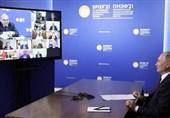 پوتین: روسیه با سلاحهای جدید قصد ترساندن کسی را ندارد