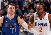 لیگ NBA| جدال دالاس و کلیپرز به بازی هفتم کشید