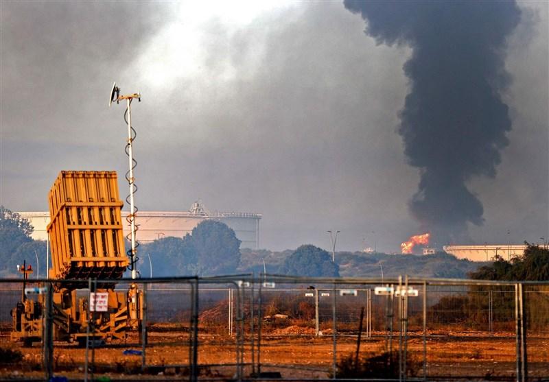 خیز عربستان برای خرید گنبد آهنین بعد از خروج پاتریوت آمریکا
