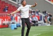 یورو 2020| انریکه: یکی از 6 تیم برتر جام هستیم/ وزن انتقادات فندرفارت به اندازه خودش است