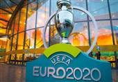 یورو 2020| تابلوی نتایج روز چهارم؛ توقف اسپانیا و پیروزی چک و اسلواکی + جدول و برنامه بازیهای امروز
