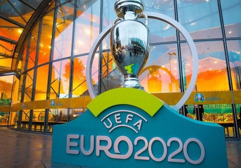 یورو ۲۰۲۰| توقف اسپانیا و پیروزی چک و اسلواکی + جدول و برنامه بازیهای امروز