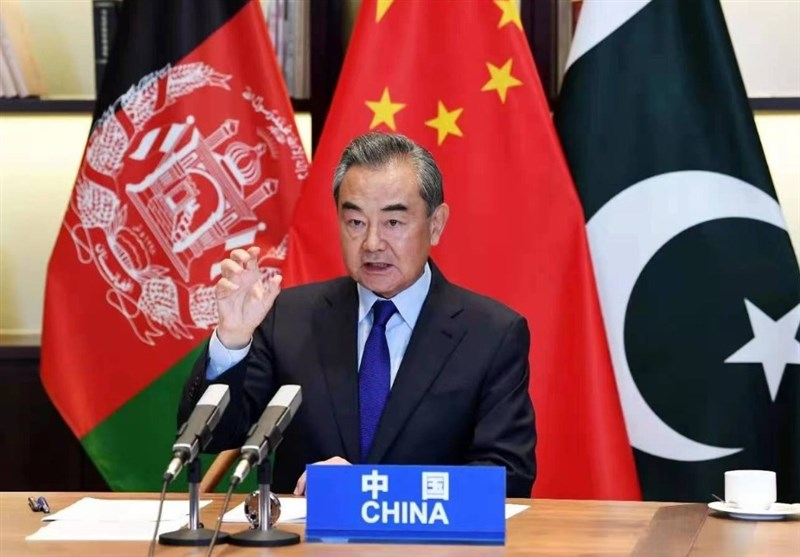 چین همزمان با خروج نظامیان آمریکایی خواستار مناسبات نزدیک با افغانستان شد