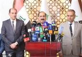 العراق.. قرار بفتح الساحة التجاریة الکبرى مع ایران