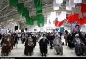 روایت تصویری تسنیم از مراسم 15 خرداد در گلستان شهدای اصفهان