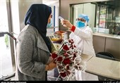 COVID-19 in Iran: New Cases Reported in 24 Hours Down to 7,500
