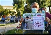رئیس مجمع نمایندگان استان خوزستان: آیت الله رئیسی به دنبال مانعزدایی و رونق اقتصادی است/ رئیسی برای خدمت آمده و از تخریب سایرین نگرانی ندارد
