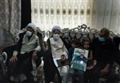 نماینده ولیفقیه در استان مرکزی: جبهه مقاومت به برکت خون شهدای مدافع حرم با اقتدار به پیش میرود