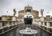 یورو 2020| رونمایی از حریف ایتالیا در جدال یاران رونالدو و لوکاکو + برنامه روز دوم مرحله یک هشتم نهایی