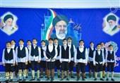اجتماع بزرگ ستاد جوانان آیتالله رئیسی در استان مازندران + تصاویر