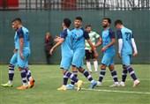 بازیکنان نساجی تست کرونا دادند/ شاگردان الهامی سهشنبه به ایران برمیگردند
