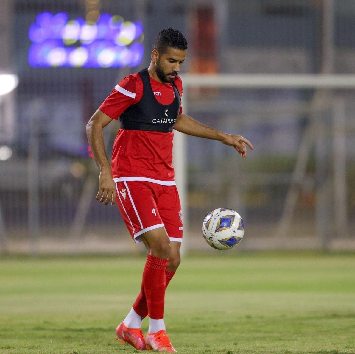 تیم ملی فوتبال بحرین ,