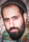 پیکر شهید حسن عبداللهزاده در شهرک شهید محلاتی تشییع شد