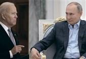 بایدن: قصد رویارویی با روسیه را ندارم
