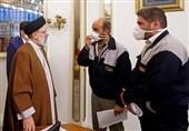 """عضو شورای کارگری هپکو: از """"رئیسی"""" حمایت میکنیم / رئیسی نقطه امیدبخشی برای قشر کارگری شد"""