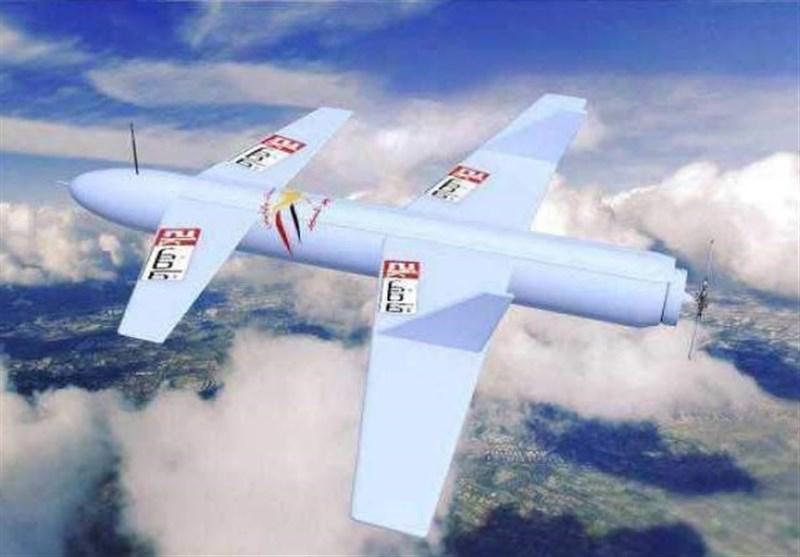 Scores of Saudi Officers, Mercenaries Killed, Injured in Yemeni Drone Attack