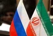 إیران وروسیا تتفقان على إلغاء التأشیرات للمجموعات السیاحیة