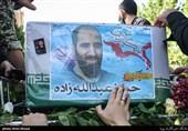"""پیام تسلیت اشتری به مناسبت شهادت شهیدان """"حسن عبداللهزاده"""" و """"محسن عباسی"""""""
