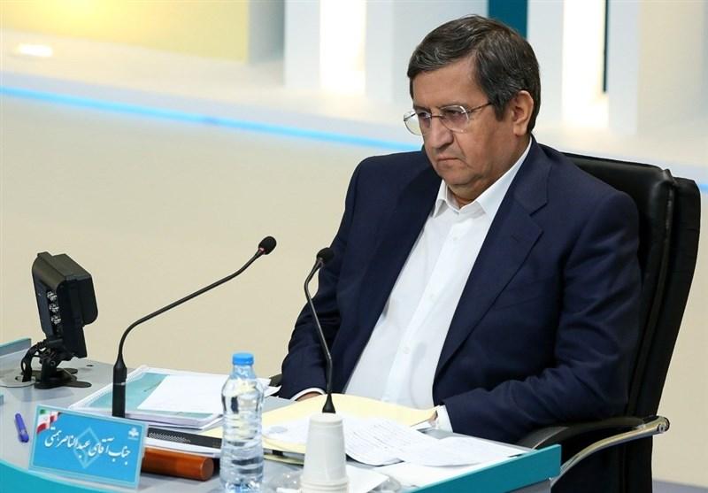 همتی در دومین مناظره انتخاباتی: جزو فرماندهان خنثیسازی تحریمها بودم/ چرا اف ای تی اف را در مجمع تشخیص زندانی کردید؟