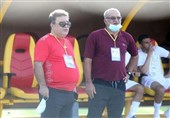 انتخابی المپیک 2022 فوتبال ناشنوایان| پرداخت پاداش به فوتبالیستهای ناشنوا