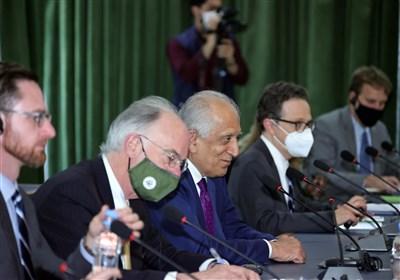 خلیلزاد در دیدار با سران افغانستان: گفتوگوهای جدی صلح آغاز شود