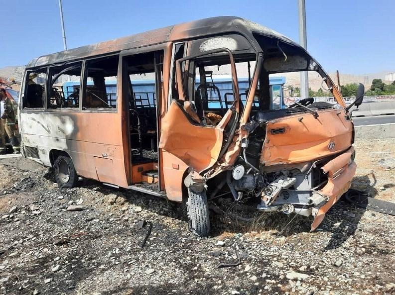 آتشنشانی , سازمان آتشنشانی تهران , آتشسوزی , پلیس راهور | پلیس راهنمایی و رانندگی , اورژانس ,