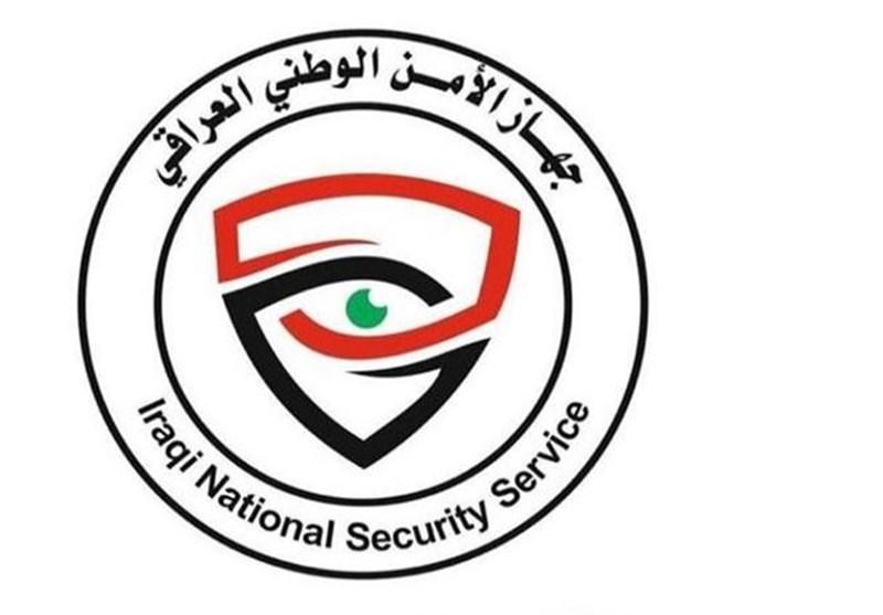 دستگیری اعضای باند تروریستی مسئول انفجار کاظمین