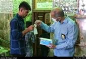 نوروزپور: 50 هزار نفر بهصورت افتخاری در بقاع متبرکه خدمت میکنند / برگزاری مراسم تجلیل از امامزادگان در 31 استان