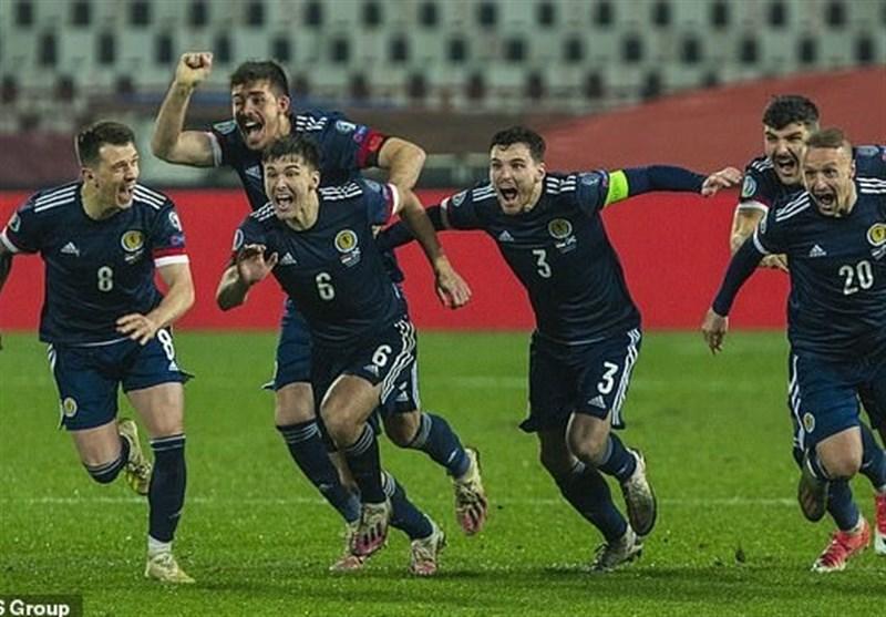 یورو 2020 , فوتبال انگلیس , تیم ملی فوتبال کرواسی , تیم ملی فوتبال اسکاتلند , تیم ملی فوتبال جمهوری چک ,