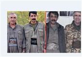 اردوغان: سلمان بوزکر سرکرده ارشد گروه پ.ک.ک از پای درآمد