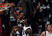 لیگ NBA| پیروزی آتلانتا در بازی نخست نیمهنهایی کنفرانس شرق/ کلیپرز صعود کرد