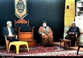 روسای شورای ائتلاف و وحدت استان مرکزی: با تمام توان از رئیسی حمایت خواهیم کرد 