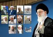 نامه جمعی از علمای اهل تسنن خراسان شمالی به رهبر معظم انقلاب / اهل تسنن 28 خرداد حماسهای دیگر خلق خواهند کرد