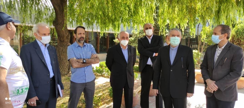 فدراسیون کاراته ایران ,