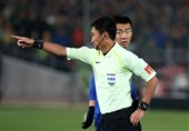 Chinese Referee Fu Ming to Officiate Esteghlal, Al-Hilal