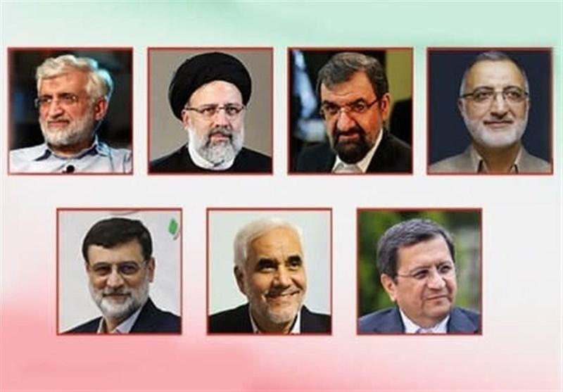 ستاد انتخاباتی کدام کاندیدای ریاست جمهوی در استان خوزستان راهاندازی شد؟
