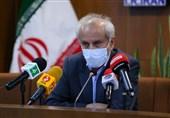 سجادی: سهمیه بریمانلو در جودو هنوز قطعی نشده است/ کاروان ایران در المپیک صددرصد ورزشی است