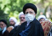 """رئیس ستاد رئیسی در استان خوزستان: آقایان به جای """"دروغگویی و تهمتزنی"""" برنامههایشان را ارائه دهند / مردم رئیسی را در اداره جامعه موفق میدانند"""
