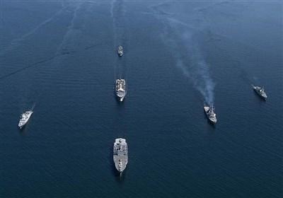 آغاز مانورهای نظامی-دریایی مشترک ناتو در دریای بالتیک