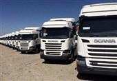 حرکت لاک پشتی نوسازی کامیونهای فرسوده/ شمارهگذاری 1 دستگاه کامیون وارداتی طی 1 سال اخیر