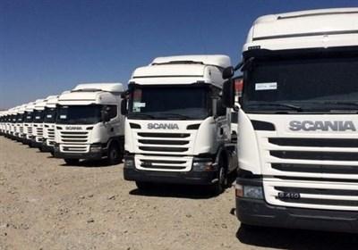 مهلت ۳ هفتهای ترخیص ۴ هزار کامیون دپو شده در گمرک