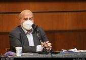 نشست خبری رئیس سازمان حفاظت محیط زیست