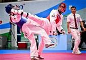 مسابقات تکواندو قهرمانی نونهالان جهان به تعویق افتاد