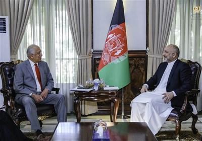 فصل تازه همکاریهای کابل-واشنگتن محور دیدار اتمر و خلیلزاد