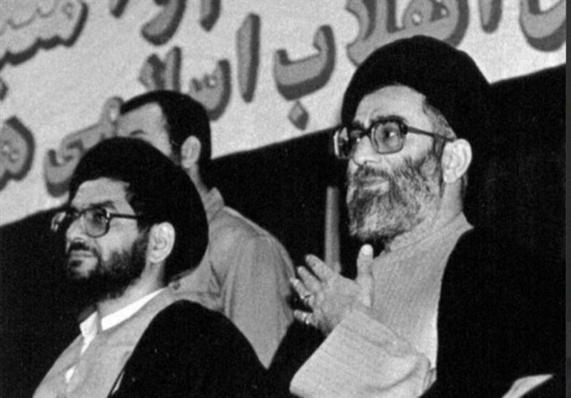 امام خامنهای درگذشت حجتالاسلام محتشمیپور را تسلیت گفتند