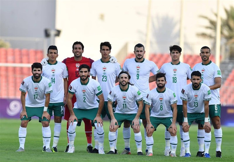 Iraq Wants to Host Teams in Qatar in World Cup Qualifiers
