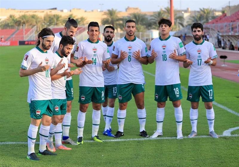 Iraq Football Team to Play Croatia: Report