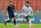 وزیر ورزش عراق:انتظار ما پیروزی برابر ایران و صعود به عنوان صدرنشین است