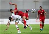 افاضلی: به جام جهانی میرویم اگر به دست خودمان مشکل ایجاد نکنیم